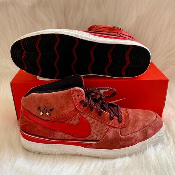 En contra huella dactilar camarera  Nike Shoes | Nike Sb 6 Mavrk Mid 2 Star Dunk Shoes | Poshmark